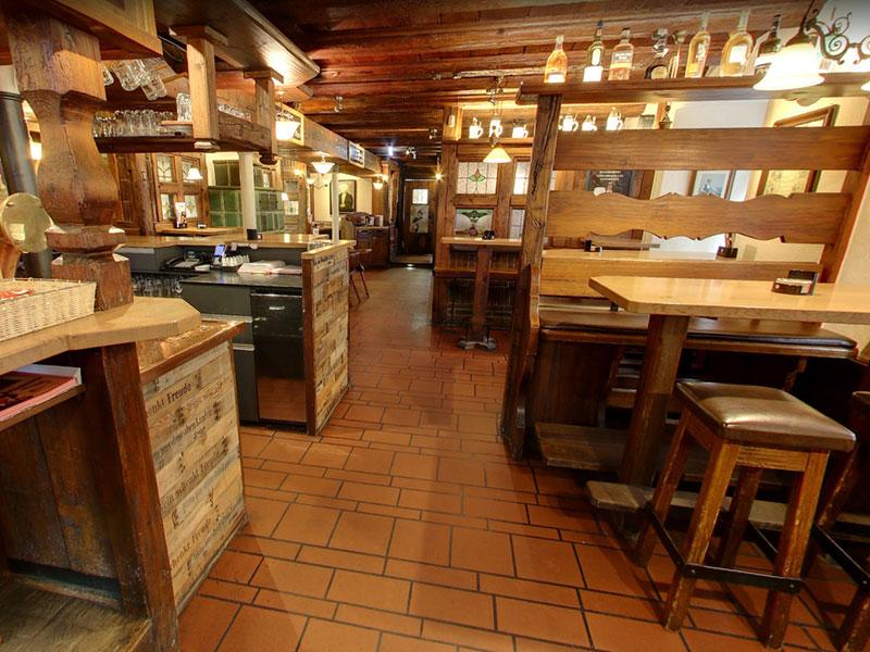 Restaurant-lamm-gastraum